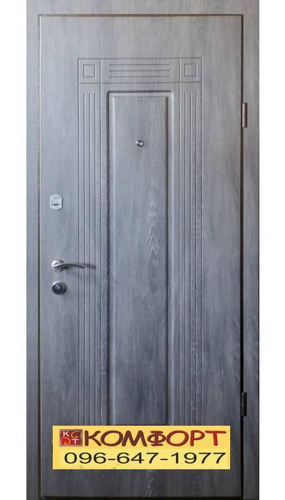 входная дверь недорого Кривой Рог