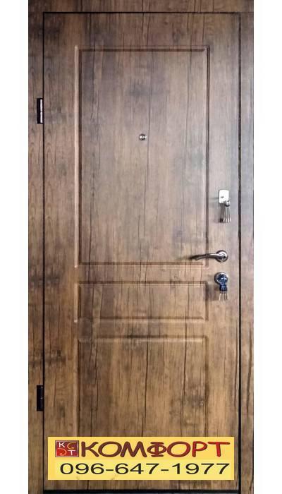 дверь железная входная Кривой Рог