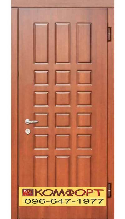 железные двери входные Кривой Рог