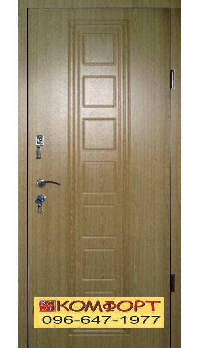 фото дверей входных Кривой Рог