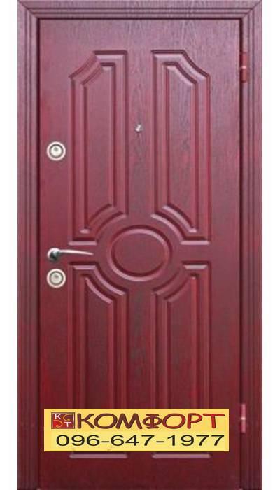 входные двери фото Кривой Рог