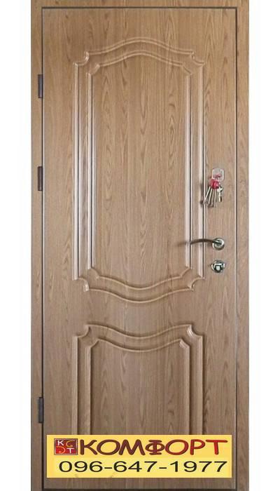 дверь входная фото Кривой Рог