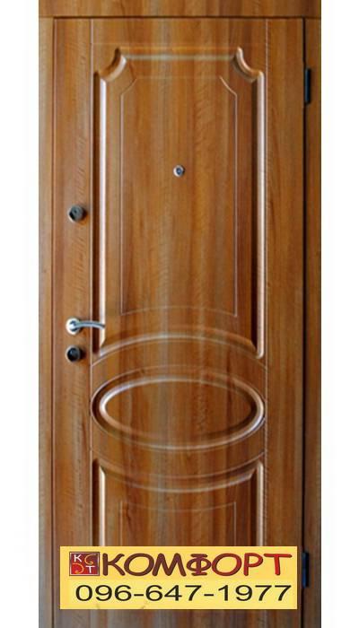 двери входные утепленные Кривой Рог