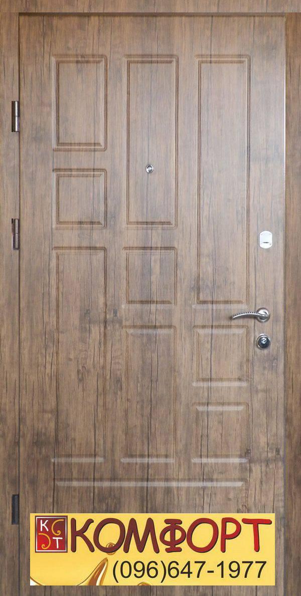купить двери входные в кривом роге недорого