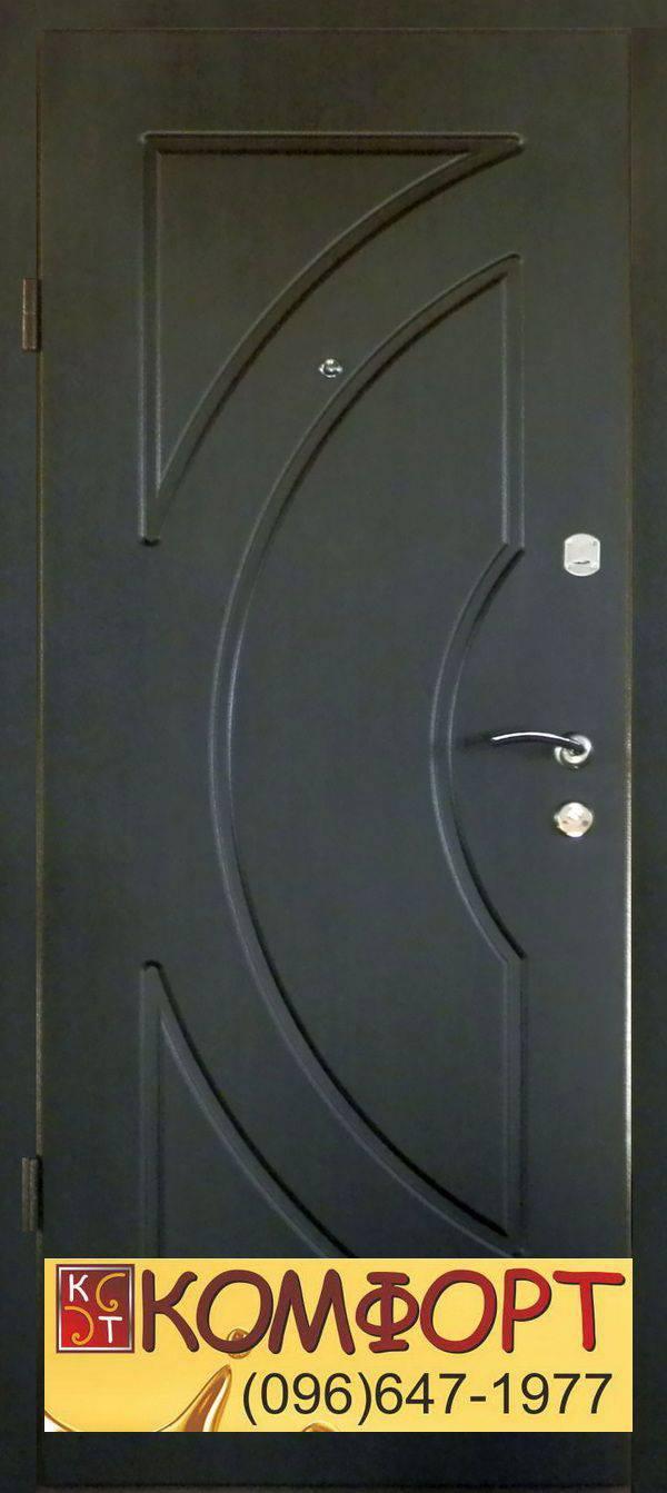 входные двери в кривом роге и цена