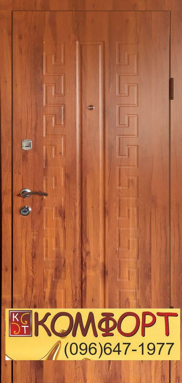 входная дверь цена кривой рог