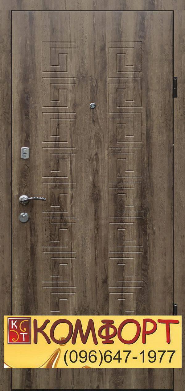 установка входных дверей кривой рог цена