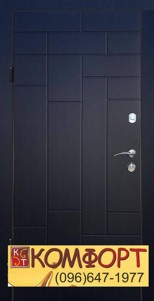 входные двери цена кривой рог