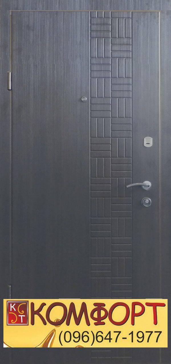 продажа и установка входной двери кривой рог