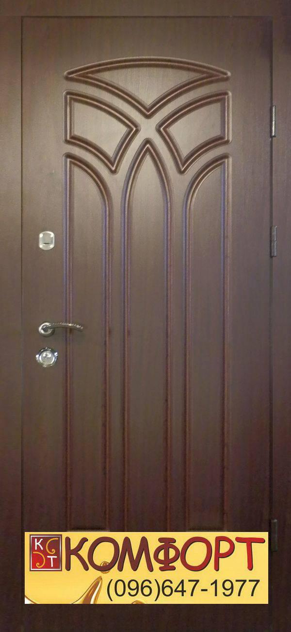 заказать входные двери в кривом роге