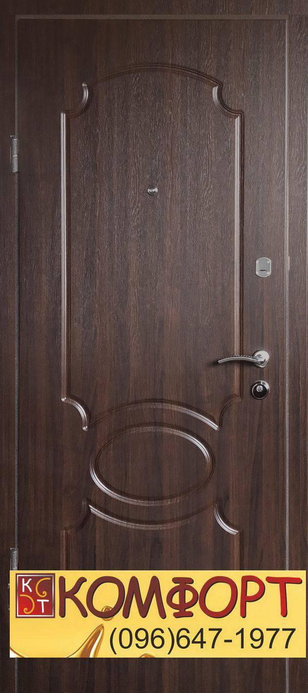 изготовление входных дверей в кривом роге