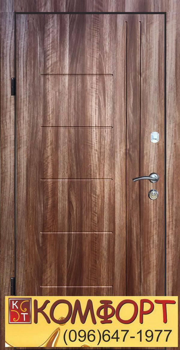 установка входных дверей в кривом рогу