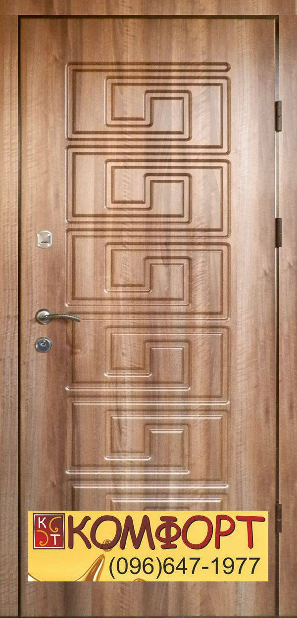 установить входные двери кривой рог