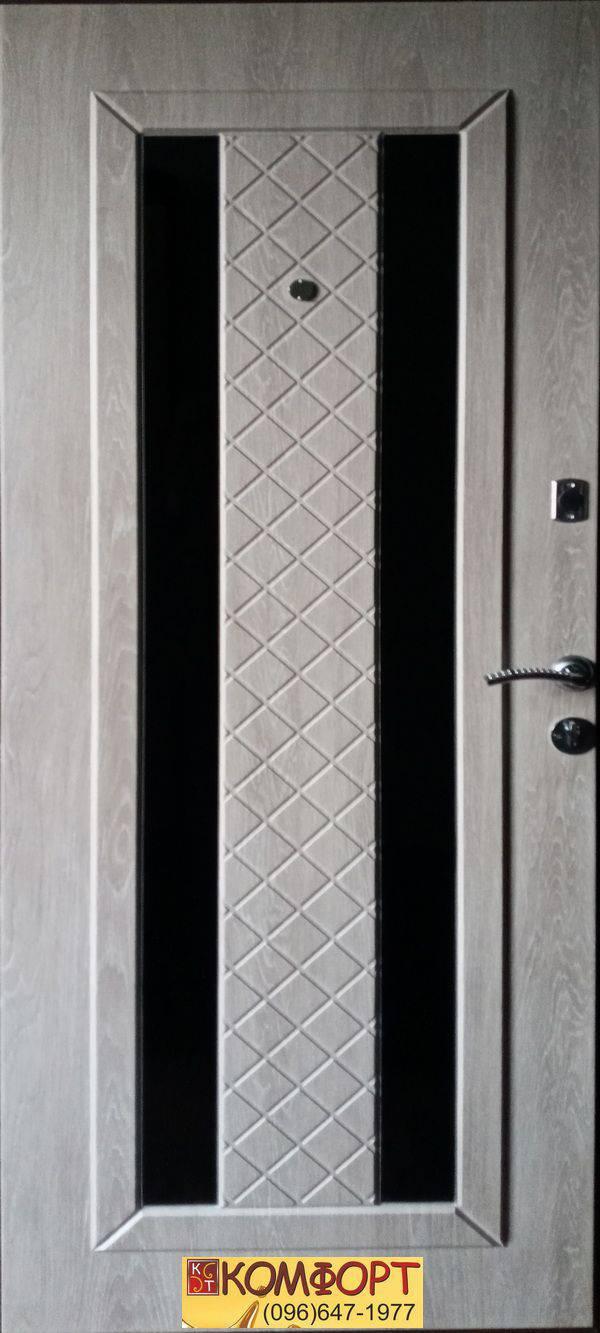 купить в кривом роге входные металлические двери в квартиру