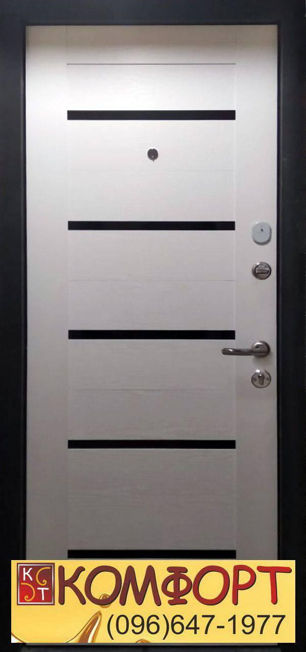 купить входные двери в частный дом в кривом роге