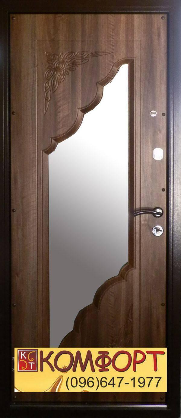 купить двери входные металлические в кривом роге цена