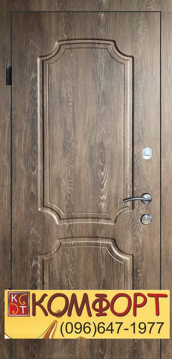 купить в кривом роге входные металлические двери