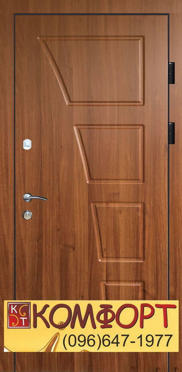 входные двери металлические в кривом роге